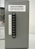 Boiler Switch Control - Tarm Biomass - 3
