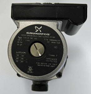 Grundfos Pump Head - Tarm Biomass