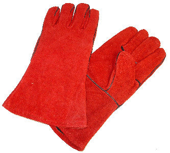 Heavy Duty Hearth Gloves - Tarm Biomass