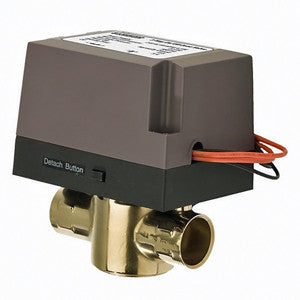 "Motorized Zone Valve 1¼"" - Tarm Biomass"