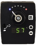 LK 120 Smart Comfort Indoor Temperature Mixing Valve Controller - Tarm Biomass - 2