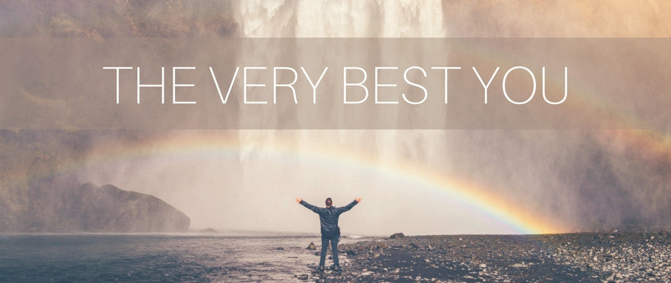 The Very Best You