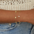 Cross Bar Bracelet