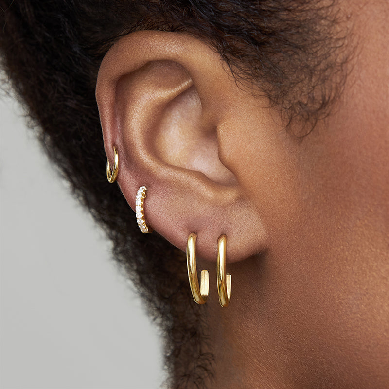 Cartilage Hoops