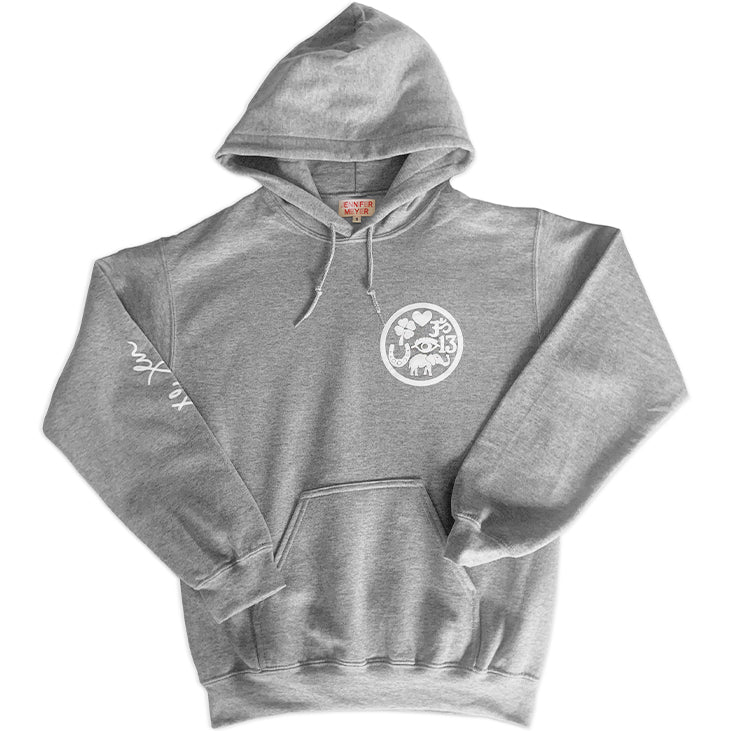 Good Luck Hoodie - Large