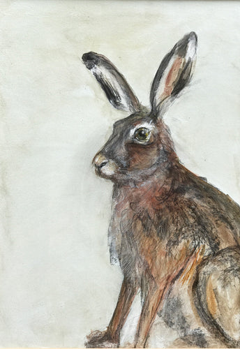 Mother Hare by Jane Adams