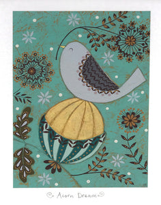 Acorn Dream by Helen Rhodes
