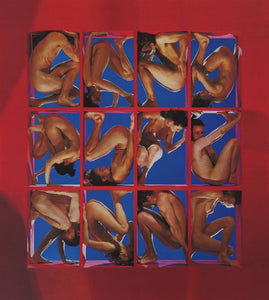 Adam & Eve by Storm Thorgerson