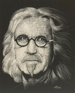 The 'Big Yin' by John Biddle