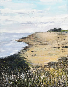 Bamburgh by Sophie Oakley