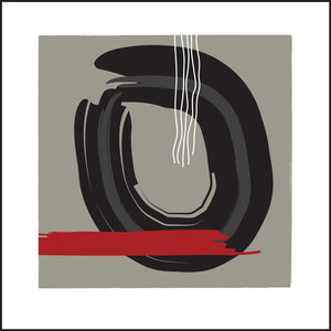 ENSO -  Interupted by David Clarke