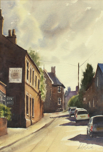 Cini, Enderby by Andy Shore