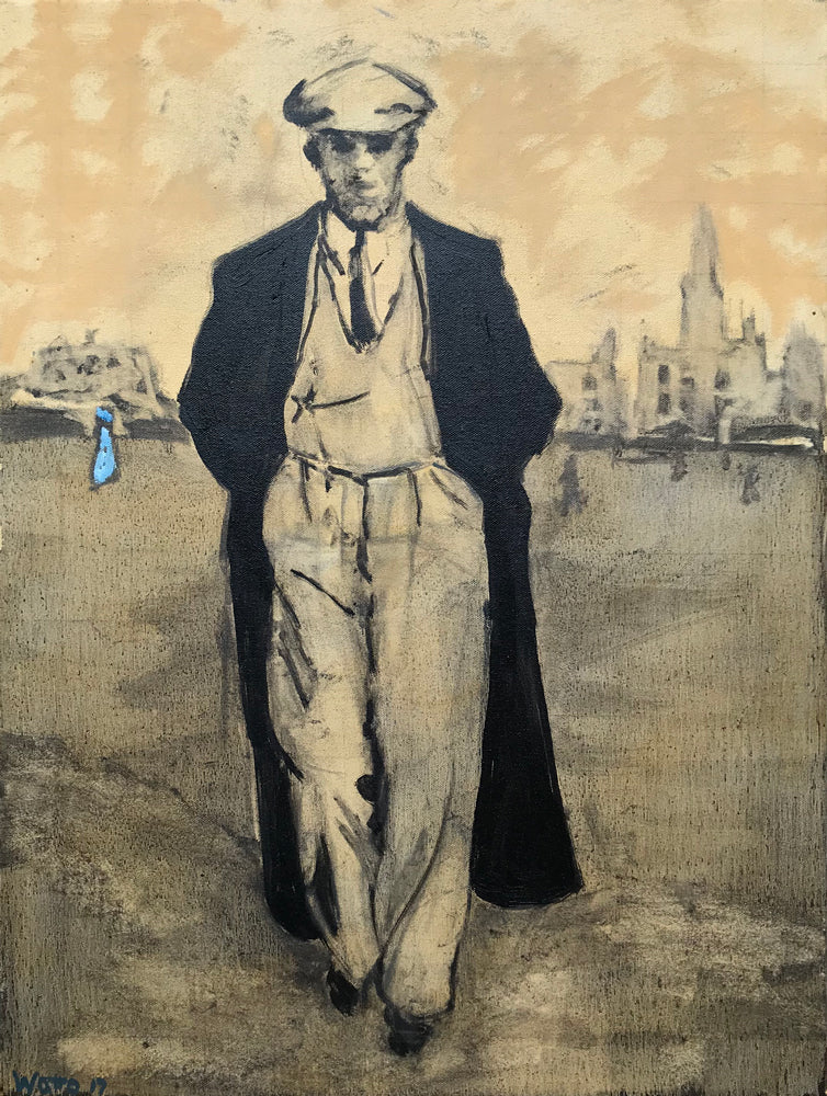 Peaky Blinders, Jack Dean, 1913 by Jack Watto