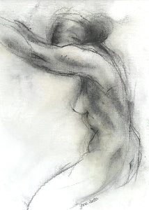 Moving Figure by Jane Deas