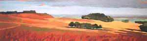 Autumn Panorama by Jane French
