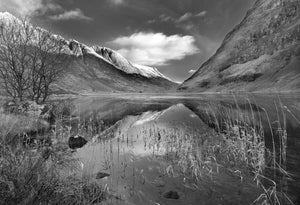 Glencoe by Michael Moralee