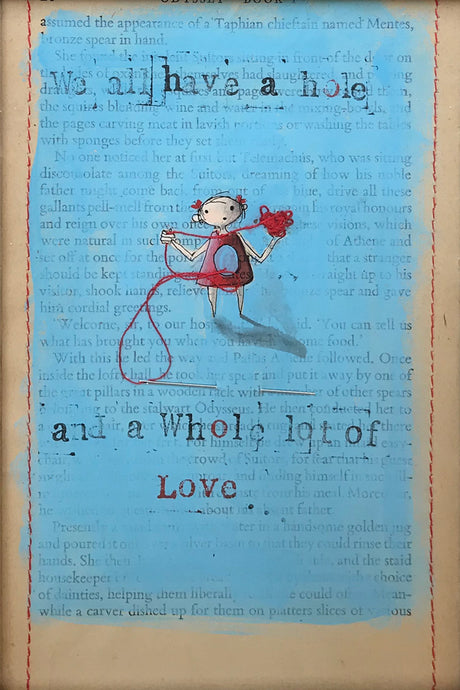 Whole Heart by Traci Howard
