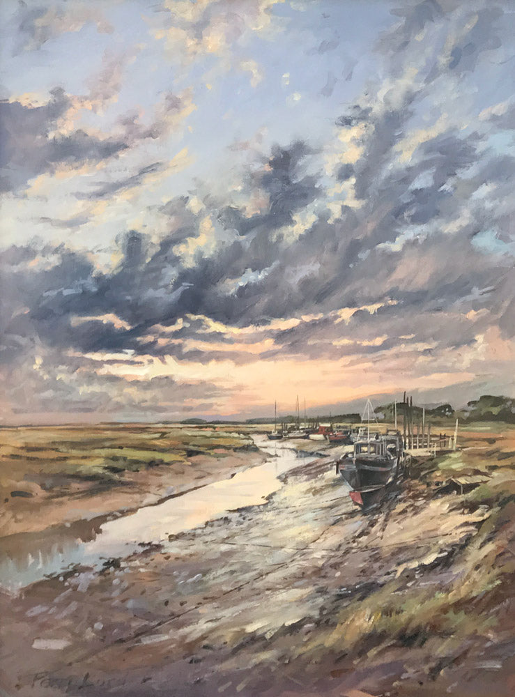 Holme-next-the-Sea by Terry Lord