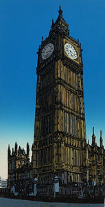 Big Ben by Kevin Holdaway