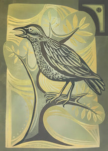 Mrs Griffith's Lark by Sarah Kirby