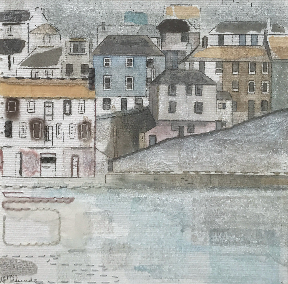 Mevagissey by Alex McQuade