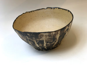 Bowl by Patricia Ngok