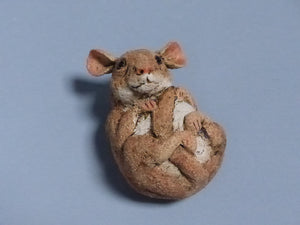 Dormouse by Julie Wilson