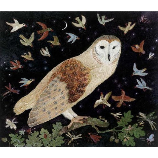 A Word to the Wise by Anna Pugh