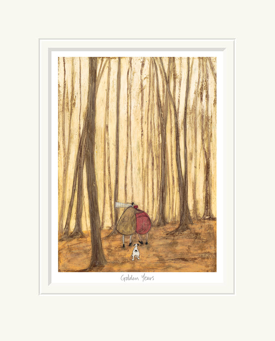 Sam Toft – The Cank Street Gallery