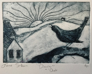 Dawn & Dusk by Jane Sunbeam