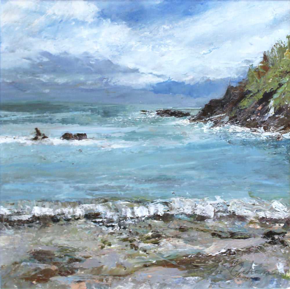 Solely for Me (Sugary Cove, Dartmouth) by Sue Graham