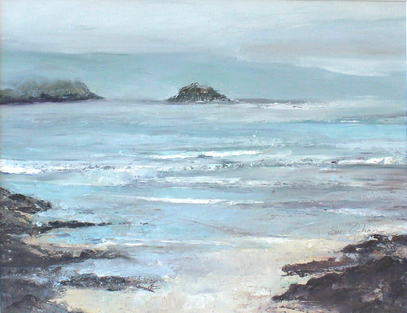 Summer Mist (Epphaven Cove) by Sue Graham