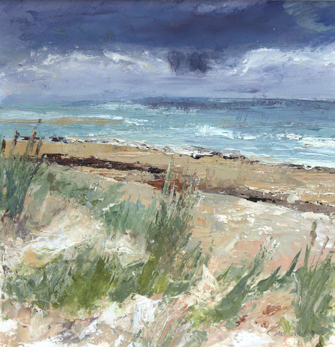 Summer Rain (Holme) by Sue Graham