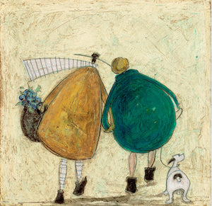These Days Are Ours by Sam Toft