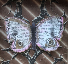 Butterfly series by Lisa Williams