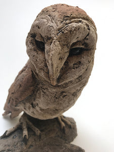 Owl by Julie Wilson