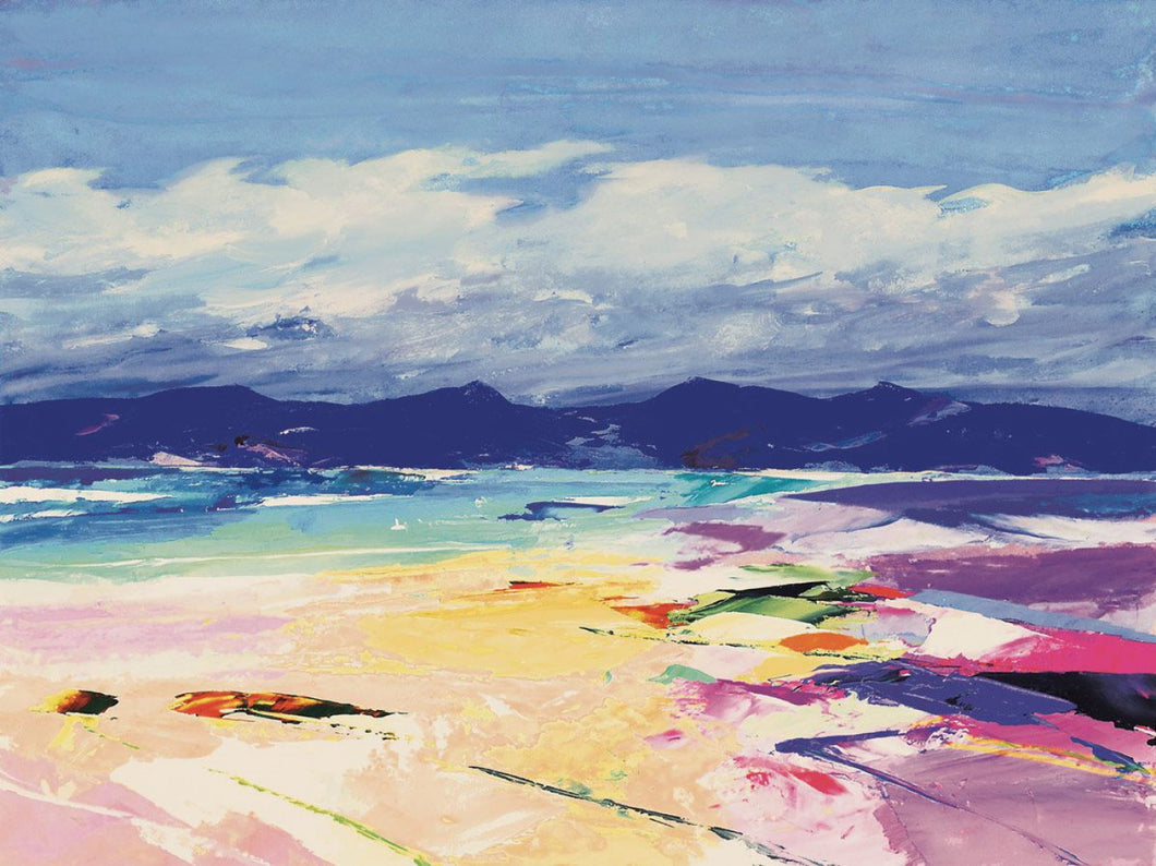 Wester Ross by Donald Hamilton Fraser
