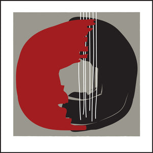 ENSO -  Heart Strings by David Clarke