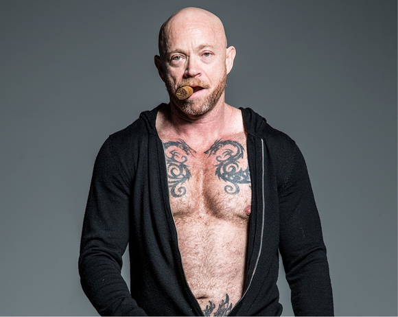 Buck Angel Collection