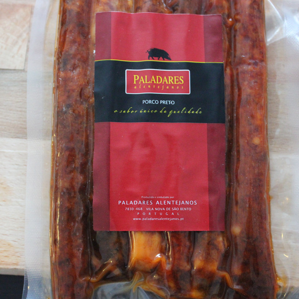 Thin Chorizo - Good Stuff Store - 2