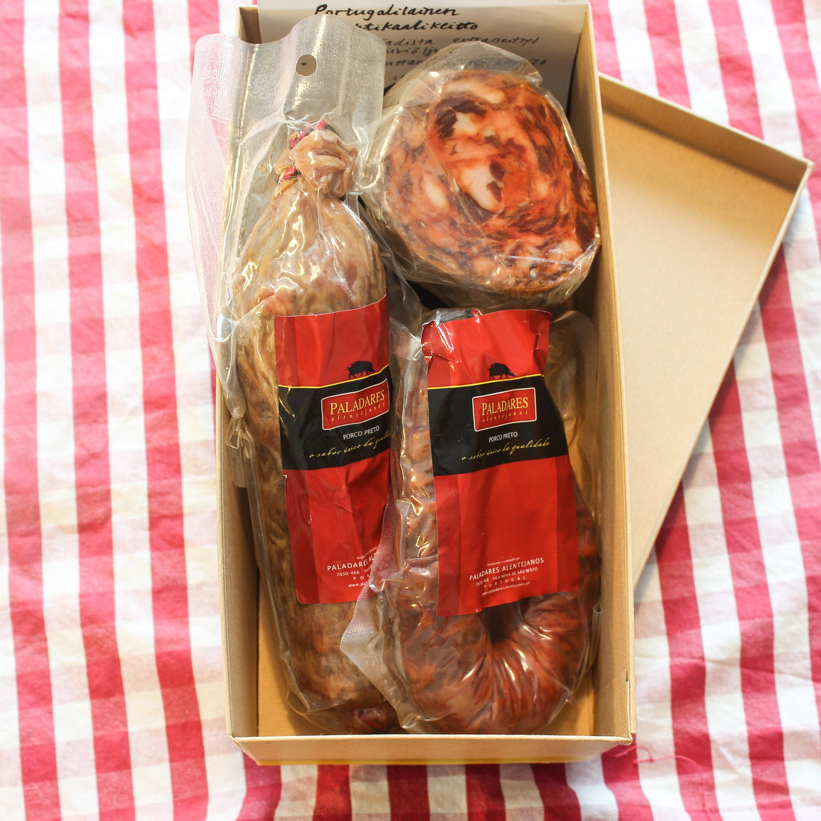 Meat Lovers - Good Stuff Store