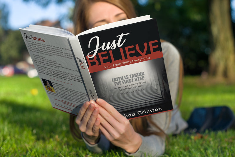 Just Believe Your Faith Shifts Everything