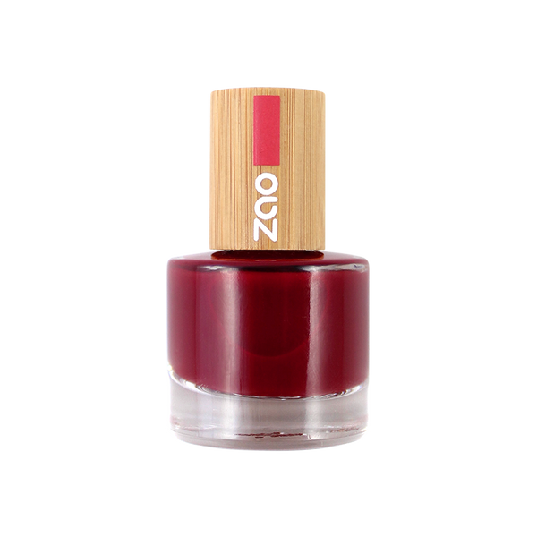 Vernis à Ongles Rouge Passion