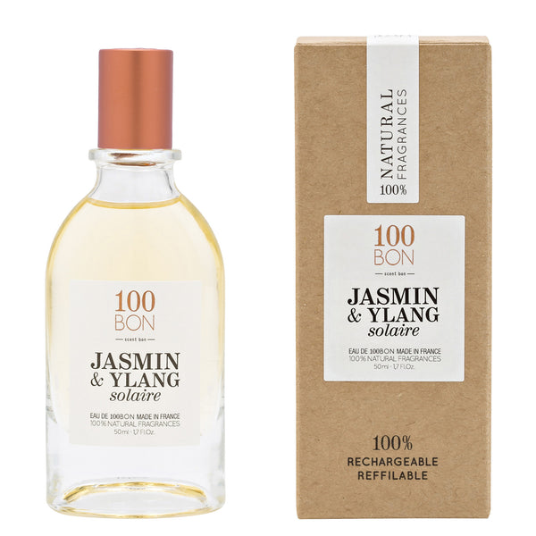 Cologne Jasmin & Ylang Solaire