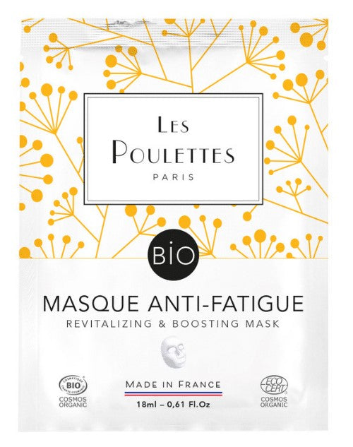Masque Anti-Fatigue
