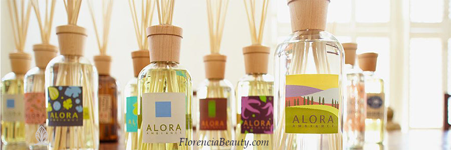 Alora Ambience at FlorenciaBeauty.com