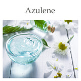 Azulene is a naturally occurring organic compound that has a long history, dating back to the 15 century.