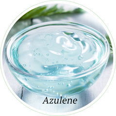 Azulene in Skin Care
