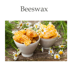Beeswax in Skin Care