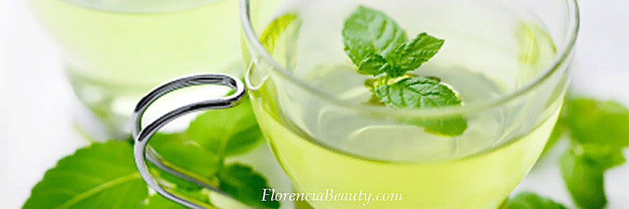 Camellia Sinensis (Green Tea) Leaf Extract in Skin Care